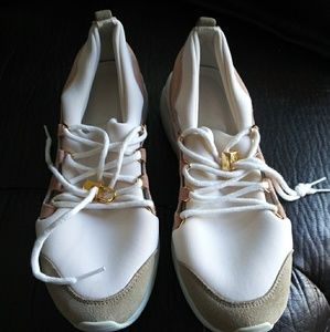 Women Buscemi Sneakers